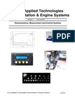 Instrumentation&Engine System