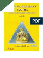 Vijnana Bhairava Tantra Vol3 - Osho