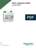 Vigilohm IM10, IM20 User manual.pdf