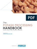 Potash Processing FEECO OEM