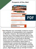 Investment Prospects of Pen, Navi Mumbai