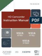 hfr60-62-600-Manual