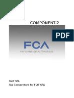Fiat Report