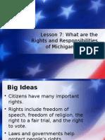 government lesson 7