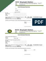 Surat Keterangan Perawatan Inap.doc