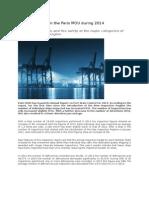 06 -07-2015 Top PSC Paris MOU Deficiencies- Report
