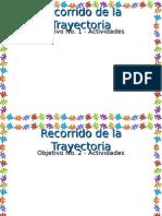 Diario de Campo - Arroyo