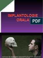 Anatomie Stud