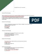 Mek(General) Written Papers Part 3
