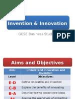 invention & innovation l2
