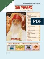 Rishi Prasad - Rp179October2007
