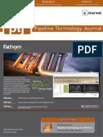 Pipeline Journal