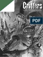 Shadowrun Critters (6086095)