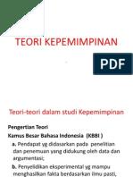 TEORI KEPEMIMPINAN (TM 3-4 )  .pdf