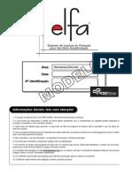 Exemplo Elfa