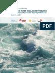 Disclosure CEO Water Mandate 2014