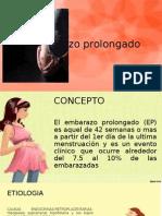 embarazo proloEngado