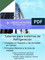 Lineas de Tuberias_ver1.1