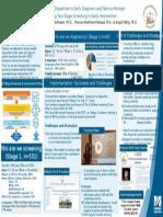 Carter et al., 2015 HRSA Autism CARES poster for 7-16-15.ppt
