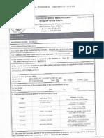 Kilowatt Systems, LLC, incorporation documents - Massachusetts
