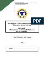 Mod. 2 - Contextos Historicos y Socioculturales