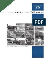 Mooresville 75th Anniversary