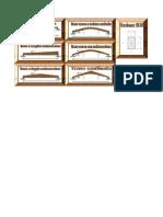 Verificação de elementos de madeira
