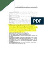 Instructivo Carga de Proveedor a Dc