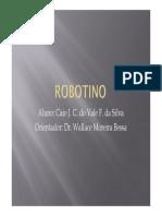 Robotino apres 1