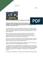 Notas de Prensa Direcciones de Proceso ACTAS POLICIALES