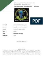 Informe de Laboratorio Fisica