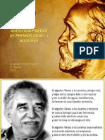 Antología Premios Nobel y Algo Más