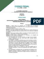 Codigo Penal (2005)