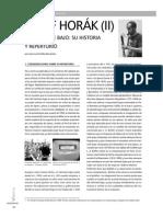 El Clarinete Bajo - Su Historia y Repertorio [2]