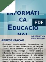 Grupo Startup Informática Educacional