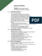 118869911 Refranes y Letras Del Dilogun