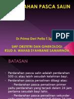 PERDARAHAN PASCA SALIN03