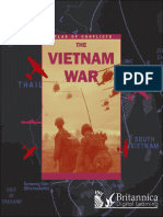 Reg Grant - The Vietnam War (Atlas of Conflicts)