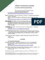 Phd Reading List Uottawa