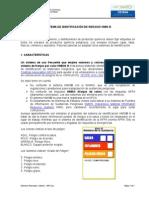 Instructivo Sistema Identificacion Hmis