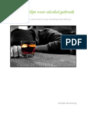 Het herstellen van alcoholische dating sites