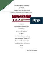 Comunicaciones Para Transporte Publico v0.5