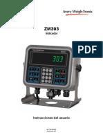 Weigh Tronix - Zm303