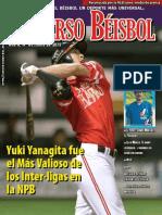 Universo Béisbol 2015-06