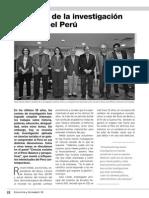 Los retos de la investigación social en Perú