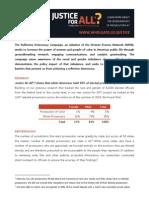 Prosecutor Diversity Study