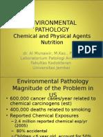 [Dr. Munawir] Environmental and Nutrition Pathology