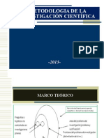 Ppt Marco Teorico