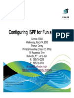 Configuring ISPF for Fun and Profit