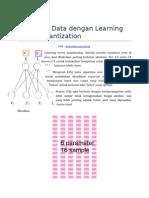 Klasifikasi Data Dengan Learning Vector Quantization